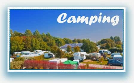 camping ostsee